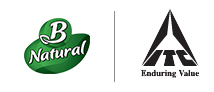 bnatural and itc logo