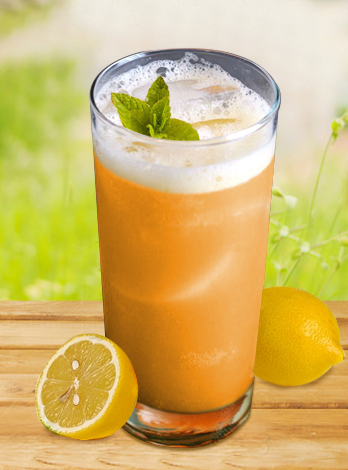 Orange Blossom Juice